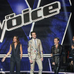 «The Voice 5 » : les dernières battles prennent la tête des audiences de ce 2 avril 2016