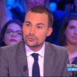 Bertrand Chameroy de retour dans «Touche pas à mon poste»