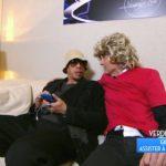 TPMP – Nouvelle Star : Joey Starr frappe Gilles Verdez en direct !