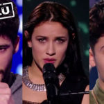 The Voice 5 : le 1er trio de l'Epreuve Ultime dévoilé (VIDEO)