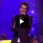 Eurovision 2016 : (re)voir la prestation d'Amir (REPLAY VIDEO)