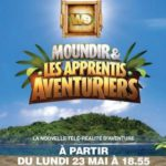 Replay « Moundir et les apprentis aventuriers » : (re)voir l'épisode 20 du 16 juin 2016
