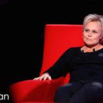 Malaise de Muriel Robin : toutes ses représentations annulées jusqu'en 2017 !