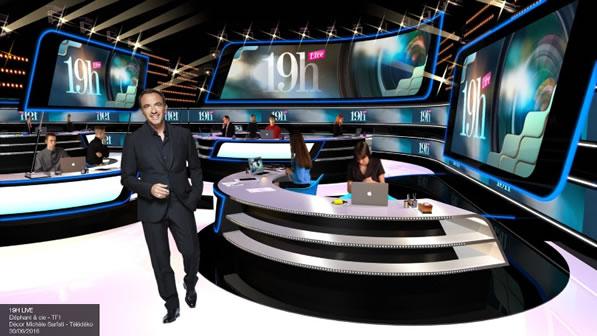 TF1/Eléphant et Cie
