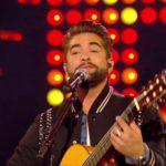 « Me Quemo » de Kendji Girac élue chanson de l'année sur TF1 [VIDEO]