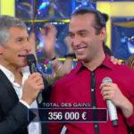 «N'oubliez pas les paroles» : Hervé passe le cap des 350.000 de gains (replay 29 juin)