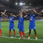 Audiences 7 juillet : carton pour Allemagne / France (+ replay)