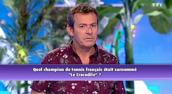 capture écran TF1