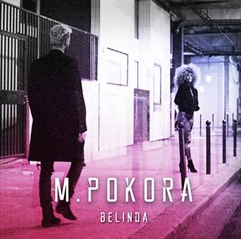 "Matt Pokora : son nouveau single ""Belinda"" en écoute"