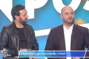 Jérôme Commandeur présentera les César 2017 (VIDEO)