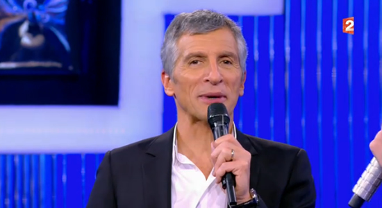 N'oubliez pas les paroles (Capture France 2)