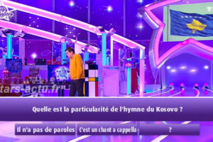 capture écran TF1