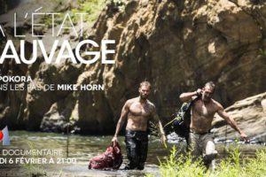 """Matt Pokora dans """"A l'état sauvage"""" avec Mike Horn le 6 février"""