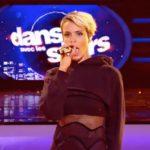 "Danse avec les stars : Shy'm interprète son nouveau single ""MayDay"" (VIDEO)"