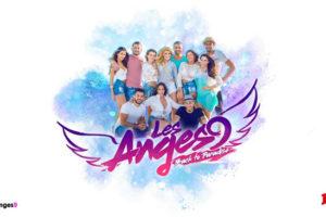 Les Anges 9 Back to Paradise du 14 février 2017 en replay streaming gratuit
