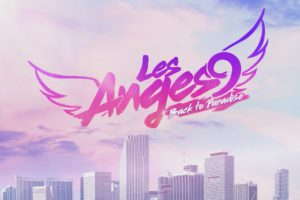 REPLAY Les Anges 9 Back to Paradise : (re)voir l'épisode 9 du 19 avril 2017