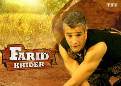 L'ancien boxeur Farid Khider touché de plusieurs balles cette nuit