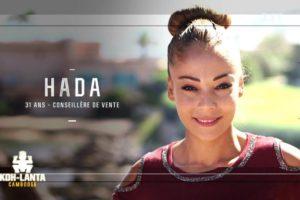 Koh-Lanta Cambodge : Hada éliminée (résumé épisode 3 + replay 24 mars)