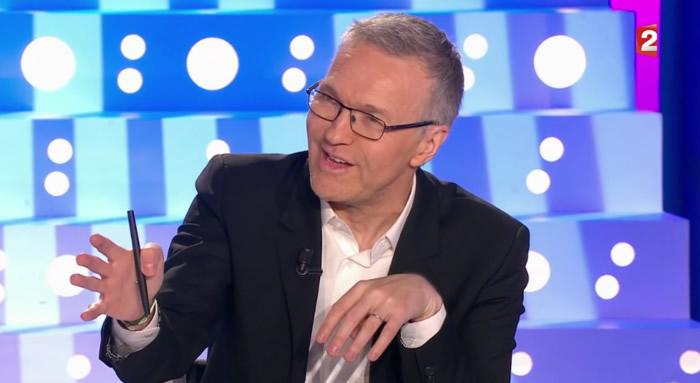Echange tendu entre Florian Philippot et Laurent Ruquier