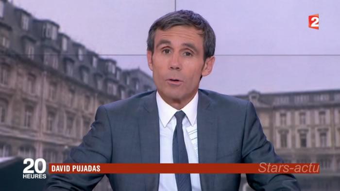 Audience record pour le 20 heures de France 2 avec Emmanuel Macron