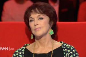 Anny Duperey se confie sur son enfance meurtrie dans le Divan (VIDEO)