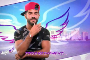 Les Anges 9 Back to Paradise du 14 avril 2017