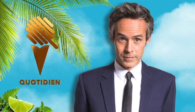 Quotidien présente «Le Summer Show» le vendredi 23 juin sur TF1
