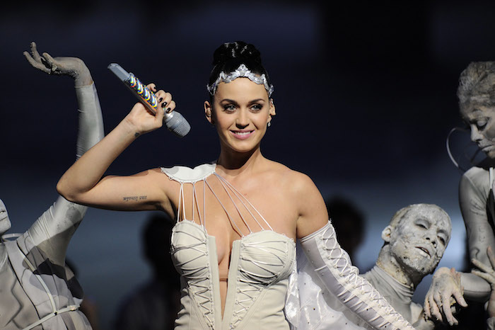 The Voice (TF1) : Katy Perry invitée exceptionnelle de la demi-finale