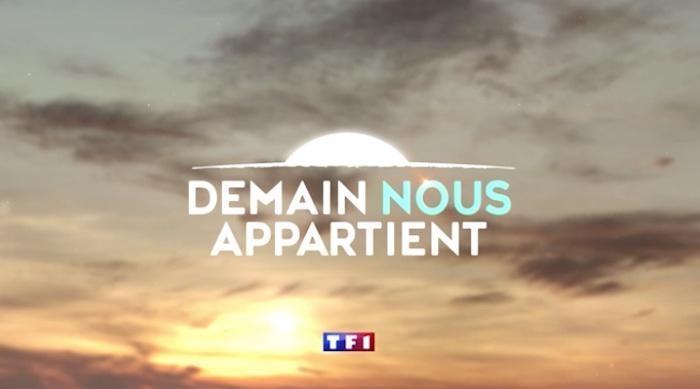 """Ce soir TF1 lance sa série quotidienne """"Demain nous appartient"""""""