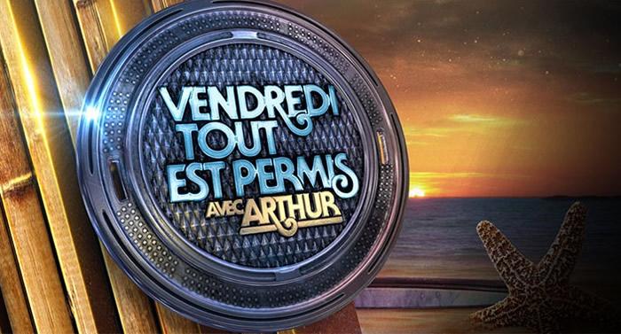 Vendredi, tout est permis (TF1) : Arthur met l'amour à l'honneur
