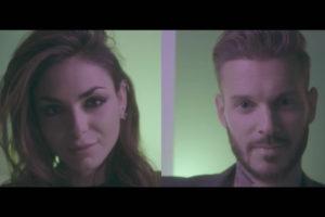 """Matt Pokora : décès de Emily d'Angelo qui était dans le clip """"Le Monde"""""""