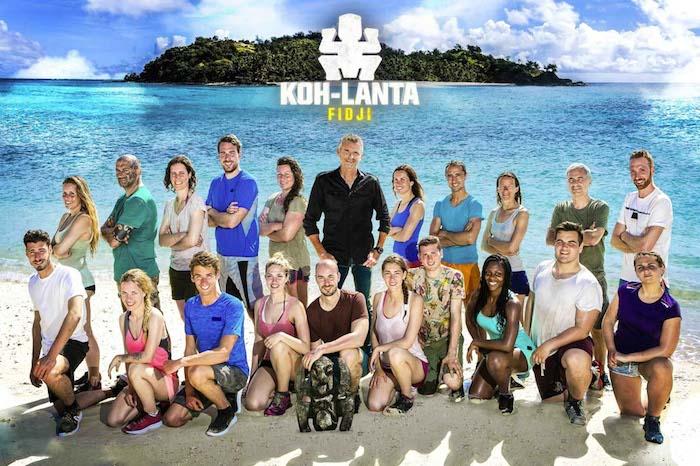 Lancement le 1er septembre — Koh-Lanta Fidji