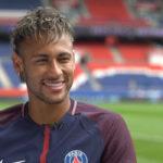 Attentat de Barcelone : l'hommage de Neymar