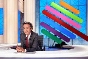 Yann Barthès : Quotidien fait sa rentrée le 4 septembre