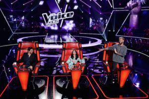 The Voice Kids 4 : les premières minutes à découvrir (VIDEO)