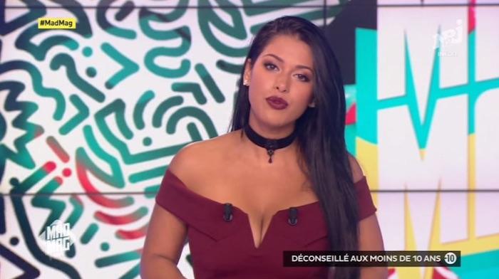 Nabilla Benattia en larmes face à Ayem Nour — Le Mad Mag