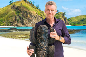Ce soir à la télé : épisode 3 de Koh-Lanta Fidji (VIDEO 1ERES MINUTES)