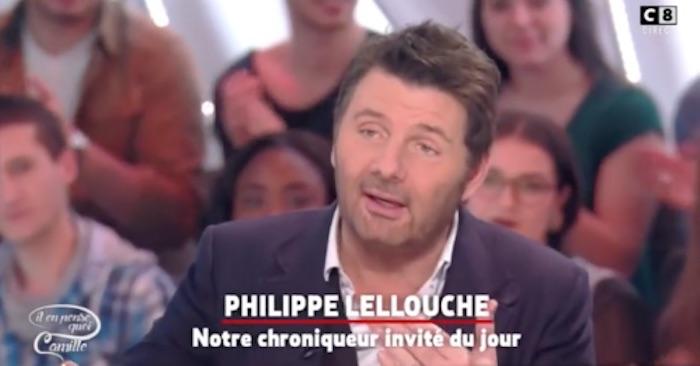 Vanessa Demouy et Philippe Lellouche : le divorce !