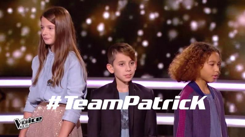 The Voice Kids : La Havraise Ilyana en demi-finales