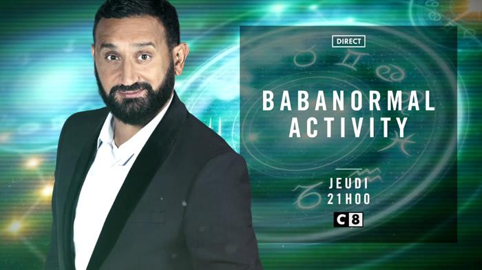 Babanormal Activity