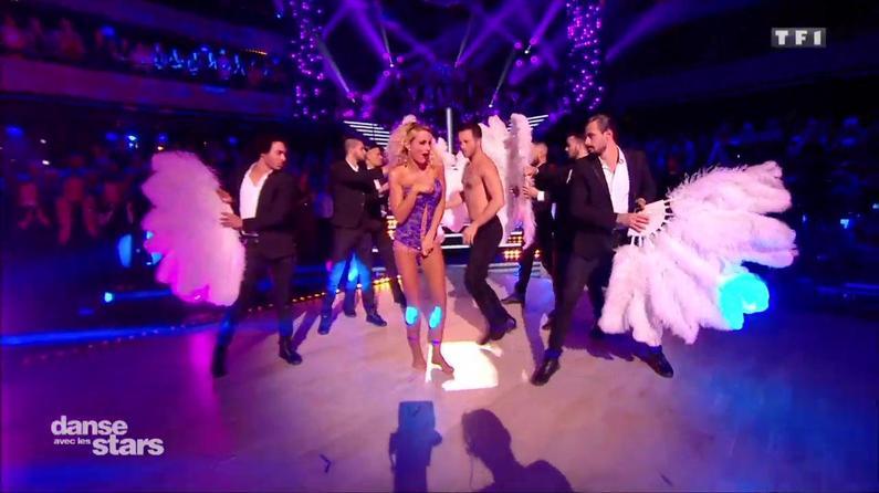 Danse avec les Stars. Dans TPMP, Gilles Verdez accuse l'émission d'être truquée