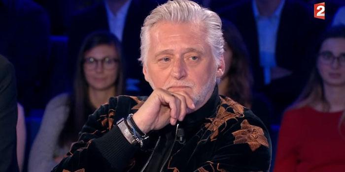 Gilbert Rozon (Incroyable Talent) accusé de harcèlement sexuel !