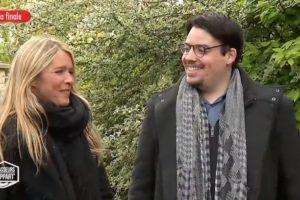 "Hélène Rollès dans ""Chasseur d'appart"" avec Stéphane Plaza (VIDEO REPLAY)"