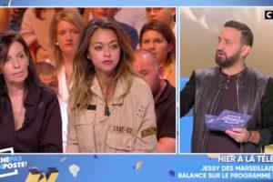 Les Marseillais vs le reste du monde : Jessy balance dans TPMP (VIDEO)