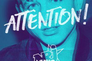 NRJ Music Awards 2017 : Charlie Puth sera là