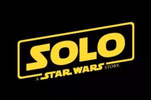 Star Wars : le spin-off sur Han Solo a un nom et une date de sortie
