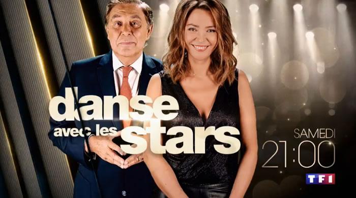 Danse avec les stars 8, le switch : Découvrez les nouveaux duos éphémères !