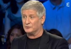 Patrick Sébastien - capture France 2