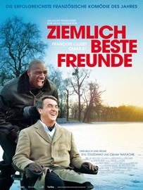 L'affiche du film en Allemagne ©Gaumont