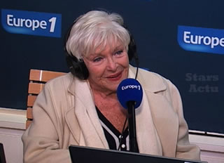 capture écran Europe1.fr by Dailymotion